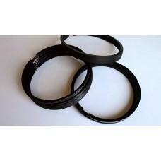 Кольцо поршневое комплект (WP6G125E22)(TD226)