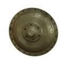 Крышка КПП (BS428X22) LW300F