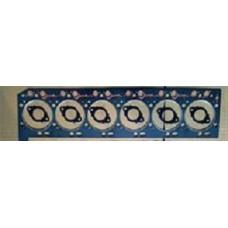 Ремкомплект двигателя (WD615) LW541F