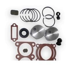 Ремкомплект КПП  ZL40/50 (прокладки) LW500F/LW541F