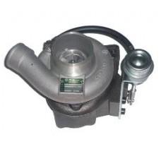 Турбокомпрессор LW541F