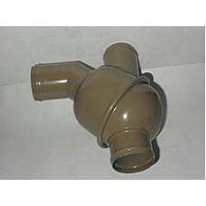 Термостат (в корпусе) для двигателя Weichai WD615