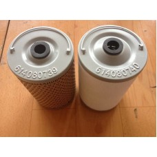 Фильтр топливный XCMG ZL50G