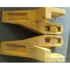 Зуб ковша боковой (правый) LW300F