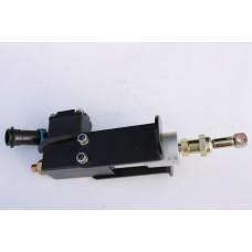 Клапан электромагнитный остановки двигателя 24V ZL50G
