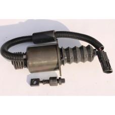 Клапан остановки двигателя (дв. D9-220) LW500F