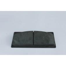 Колодка тормозная (прямоугольная) LW541