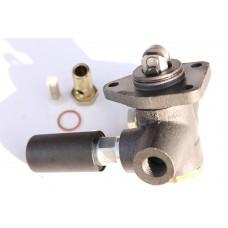 Насос топливоподкачивающий (YC6108G) LW321F (SAD/K2406А)